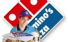 Como trabalhar na Domino's Pizza