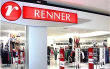 Trabalhar nas Lojas Renner