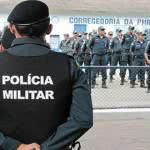 Como trabalhar na Polícia Militar