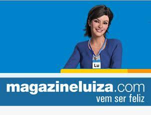 Magazine luiza trabalhe conosco