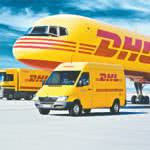 Como Trabalhar na DHL