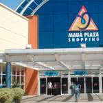 Vagas Mauá Plaza Shopping