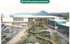 Empregos Parkshopping Campo Grande RJ