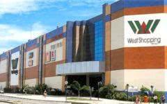 Empregos West Shopping RJ