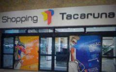 Trabalhe conosco Shopping Tacaruna