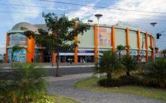 Vagas abertas Shopping Laranjeiras ES