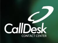 CallDesk Contact Center – Trabalhe conosco