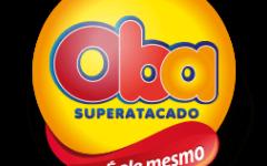 Trabalhe conosco Oba Superatacado