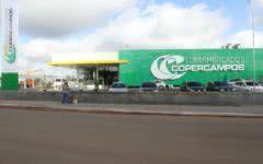Trabalhe conosco Supermercados Copercampos