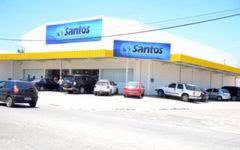 Trabalhe conosco Santos Supermercados