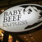 Como trabalhar na Baby Beef Express