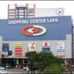 Empregos e vagas Shopping Center Lapa