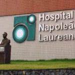 Vagas e Empregos Hospital Napoleão Laureano