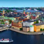 Como trabalhar na Suécia