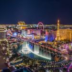 Como trabalhar em Las Vegas