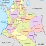 Como trabalhar na Colômbia