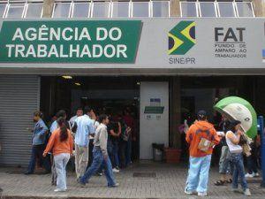 Agência do Trabalhador Curitiba