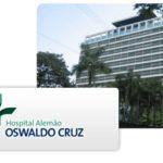 Hospital Oswaldo Cruz Trabalhe Conosco