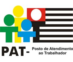 Logo PAT Sorocaba
