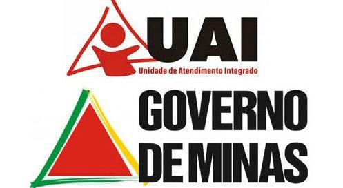 UAI BH Logo