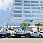 Hospital Salvalus Trabalhe Conosco