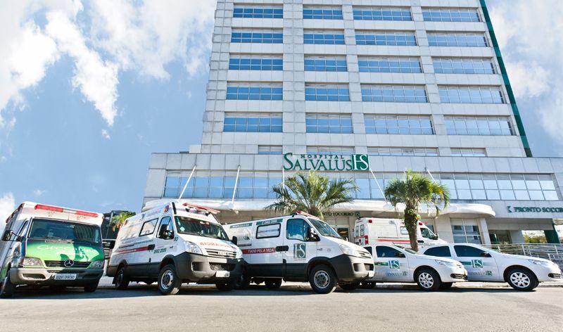 entrada Hospital Salvalus