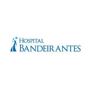 Hospital Bandeirantes Logo