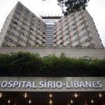 Hospital Sírio Libanês Trabalhe Conosco