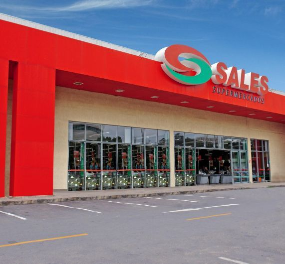 Sales Supermercados loja