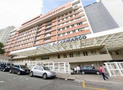 entrada Hospital AC Camargo
