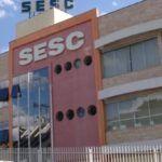 SESC SC Trabalhe Conosco