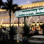 Shopping Anália Franco Vagas de Empregos