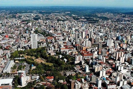foto de Caxias do Sul