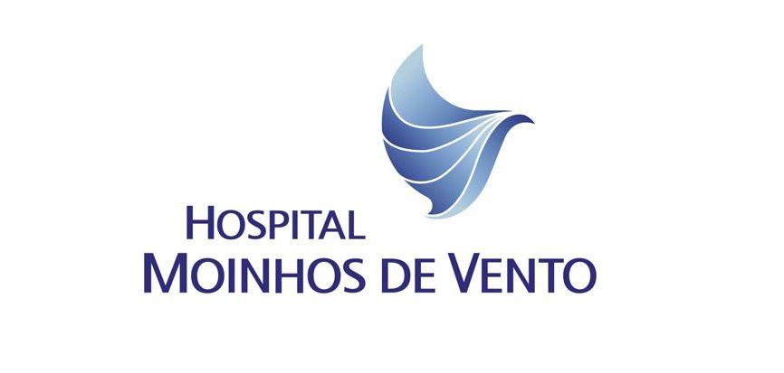 logo Hospital Moinhos de Vento
