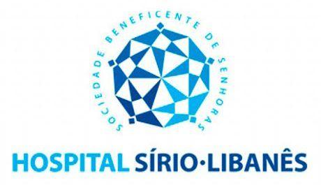 logo Hospital Sírio Libanês