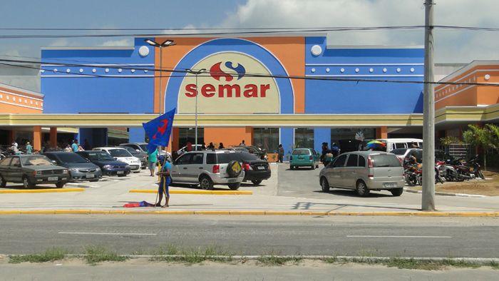 semar supermercados