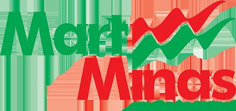 Mart Minas logo
