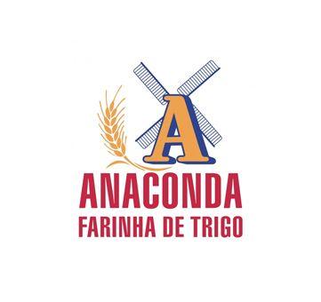 Moinho Anaconda
