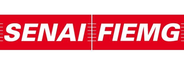 logo SENAI MG - FIEMG
