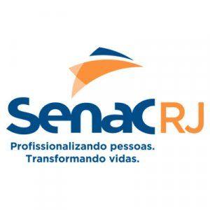 logo senac rj