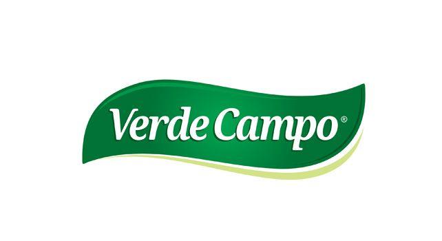 Logo verde campo